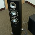 PLAYBACK 22: Acoustic Energy Radiance 5.1-Channel Speaker System