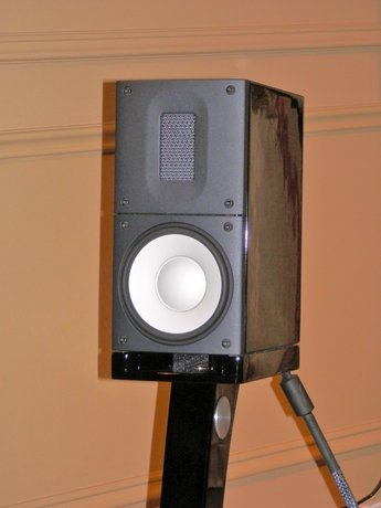CES 2014: Loudspeakers under $15,000 - Part 3