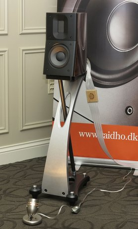 CES 2013 In Retrospect: Loudspeakers $10,000/pair and Up (Hi-Fi+)