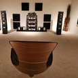 MOON COLLABORATES WITH RAIDHO ACOUSTICS