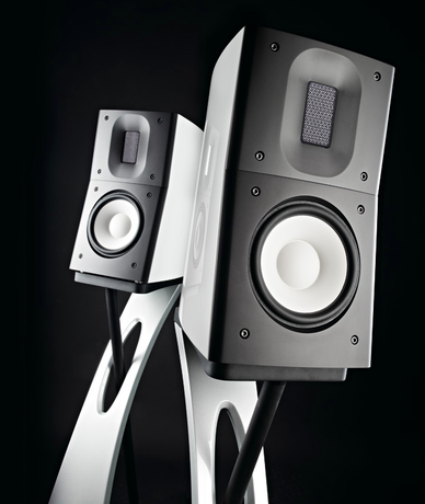 2015 Buyer's Guide: Stand-Mount Loudspeakers $5,000 - $20,000