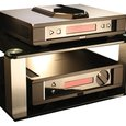 Rega Isis CD Player/DAC & Osiris Integrated Amplifier (Hi-Fi+)