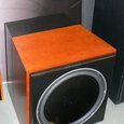 NEWS: CEDIA Discoveries-Revel Unveils Two High-Performance Subwoofers