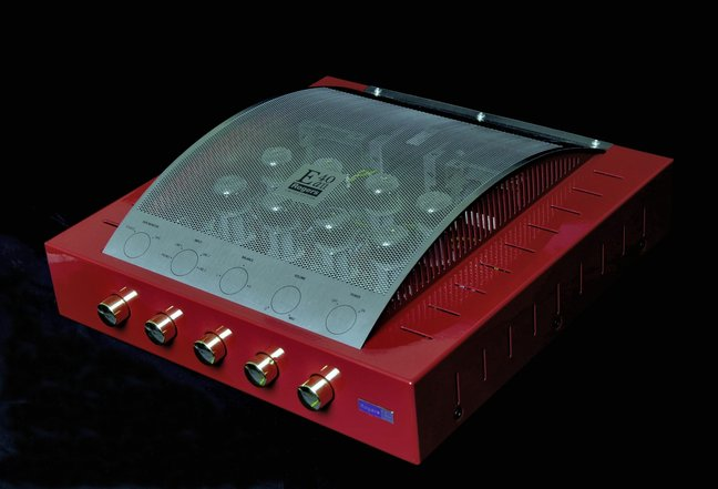 OWN A PIECE OF AUDIO HISTORY: Rogers E40Aii LE