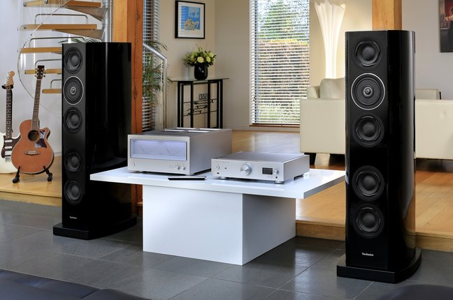 Technics Reborn (and the Direct Drive elephant in the room)