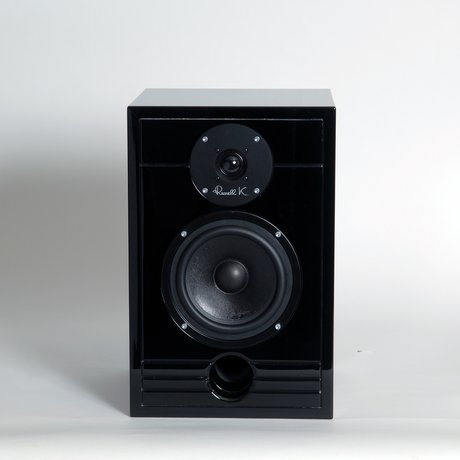 WIN! Russell K Red 50 loudspeakers worth £1,100 must be won!!!