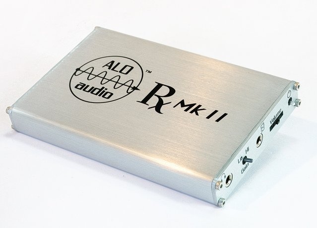 Four Superb Portable Headphone Amplifiers (and Amp/DACs)