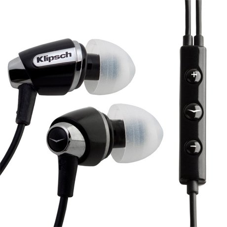 NEWS: Klipsch Announces Image S4i In-Ear Headset