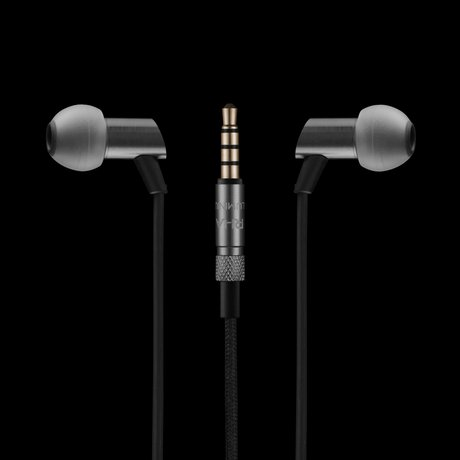 RHA Audio S500i universal-fit earphones