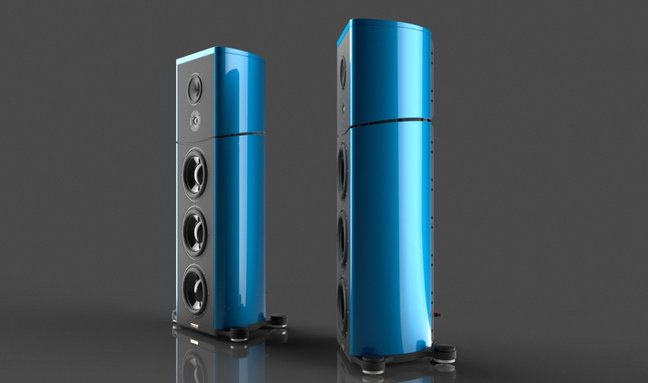 Magico Announces the S7