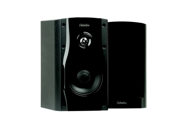 Definitive Technology StudioMonitor SM 45 Loudspeakers (Hi-Fi+)