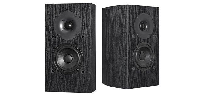 Product Preview: Pioneer SP-BS22 LR Loudspeaker