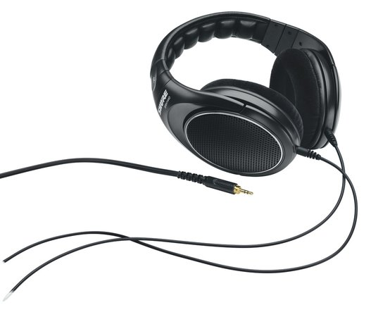 Shure SRH1440 Headphones (Playback)