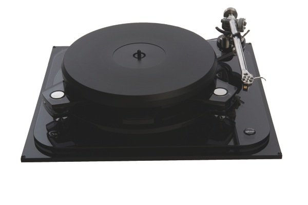 SRM Arezzo Reference Turntable (Hi-Fi+)