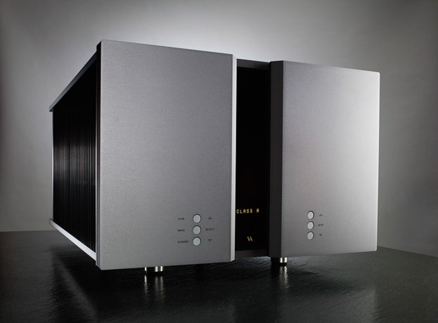 Vitus Audio SS-103 power amplifier