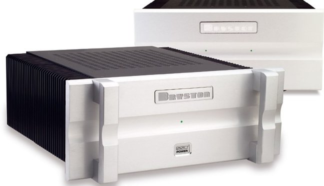 """Bryston Announces Improved SST2 """"Squared"""" Series Power Amplifiers"""