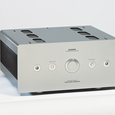 Sugden Sapphire DAP‑800 preamp and FBA-800 power amplifier