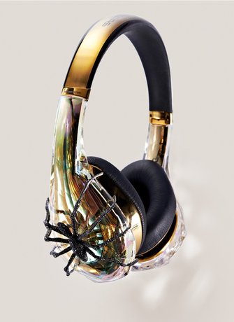 "Monster Unveils the ""Crown Jewel"" of Headphones (Hi-Fi+)"