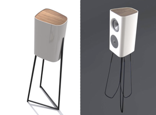 iStereos.co.uk has secured the rights as the exclusive distributor of Chario loudspeakers