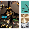 Technics Turntable and Reel-to-Reel Workshop at PNW Audio Society