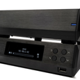 Melco's very own 'Black Friday' introduces a new black-finish option for the N10 Series of libraries and accessories