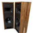 Volti Audio Proudly Introduces An Exciting New Horn Loudspeaker - Razz