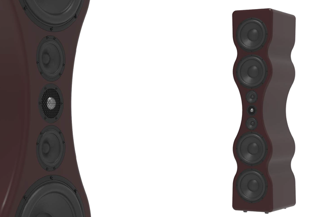 Announcing the official launch of: AKu Audio | Advanced Loudspeaker Systems Engineering