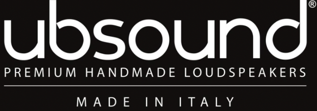 "UBSOUND LAUNCHES WORLDWIDE ITS NEW HANDCRAFTED LOUDSPEAKERS ""FEEL SERIES""  DESIGNED IN MILAN AND MADE IN ITALY"