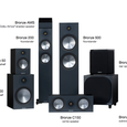 Monitor Audio Launches New Bronze Loudspeaker Series