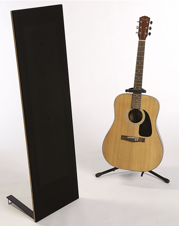 Magnepan's new high-end 'appetizer' -  the uber-auditionable LRS loudspeaker