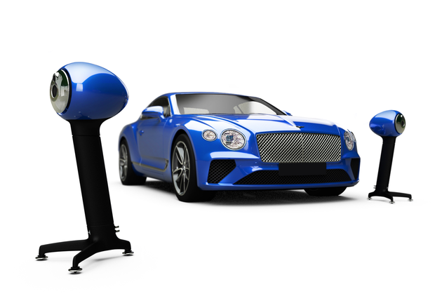 Best of British. Node is selected as an official partner to celebrate 100 years of Bentley Motors, in association with the Rolls-Royce and Bentley Enthusiasts' Club (RREC).