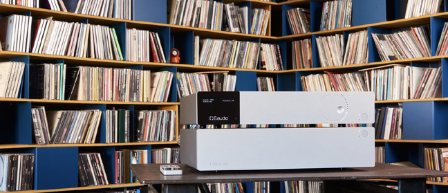 B.AUDIO ONE SERIES: THREE NEW PRODUCTS THAT INCORPORATE THE ESSENCE OF THE BRAND'S TECHNOLOGIES
