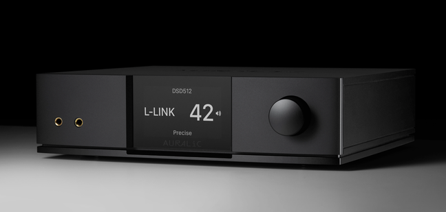 AURALiC The G2.1 Series — Breathing New Life into Your Music