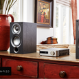ELAC Announces the Uni-Fi 2.0 Line of Home Speakers