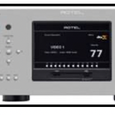 ROTEL INTRODUCES HOME THEATER PRODUCTS SUPPORTING DIRAC ROOM CORRECTION
