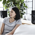 Sonus faber's new Lumina speaker collection offers affordable luxury for modern lifestyles
