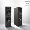 Totaldac is announcing the new d100 speakers.