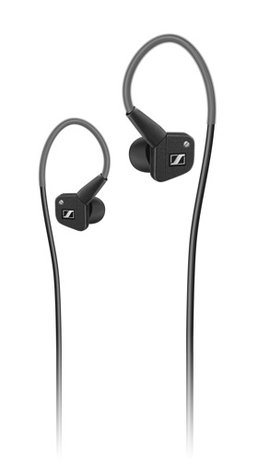 Sennheiser IE 8 In-Ear Headphone (Playback 31)