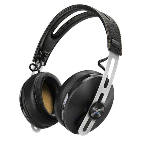 Sennheiser Momentum Wireless headphones