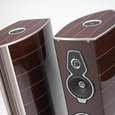 Audio Research, Sonus faber, Transparent cable system