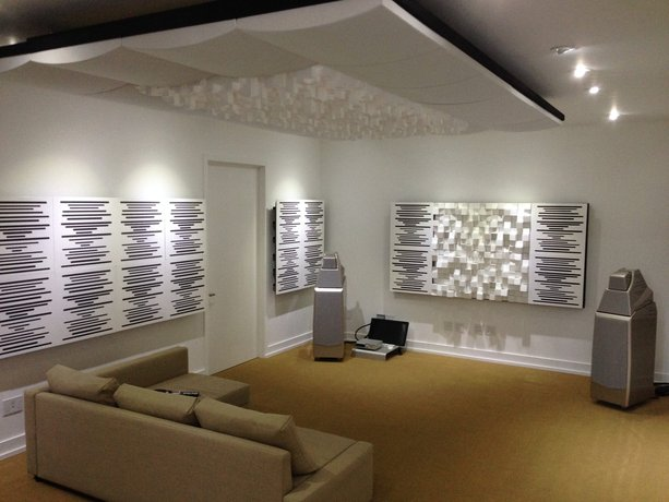 An Opening Night Invitation to The Audio Salon's New Showroom