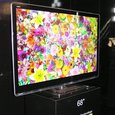 CES: While Others Do 3DTV, Sharp Focuses On Picture Quality First