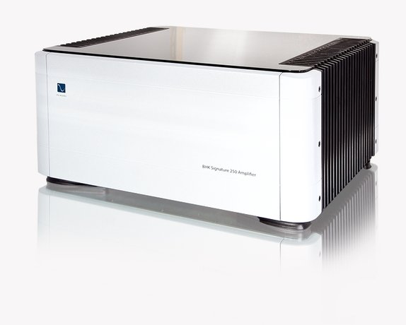 PS Audio BHK 250 hybrid power amplifier