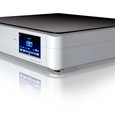 PS Audio Yale OS firmware for the DirectStream DAC