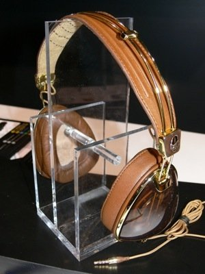 CES: Three New Headphones from Skullcandy