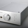Burson Audio Soloist Preamplifier/Headphone Amplifier (Playback 60)