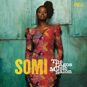 Somi: The Lagos Music Salon