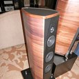 CES 2014: Loudspeakers under $15,000 - Part 4