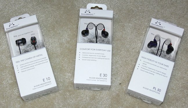 Are SoundMAGIC Earphones the Next (Little) Big Thing from China?