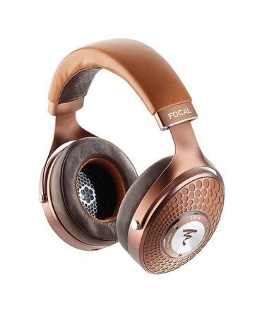 Focal Stellia circumaural closed-back headphones